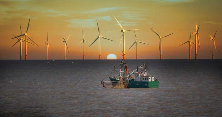 Offshore Wind - Marstrat